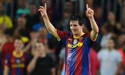 Supercoppa di Spagna al Barcellona