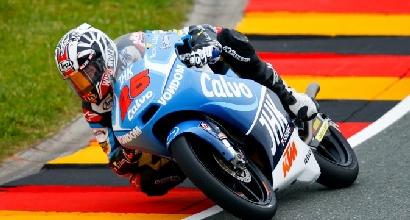 Moto3 Vinales foto MotoGP.com