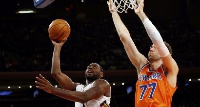 Nba: Knicks, è sempre più crisi