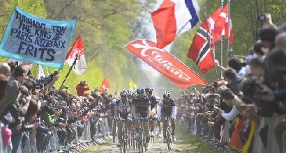 La corsa, foto IPP
