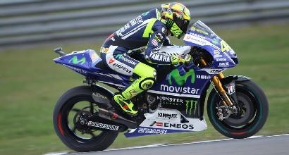 Rossi foto IPP
