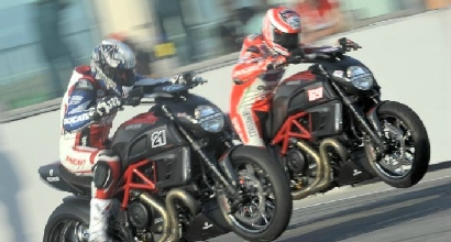 drag race, foto web