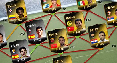 FIFA Ultimate Team: dopo 7 anni EA controllerà l'Alchimia di squadra
