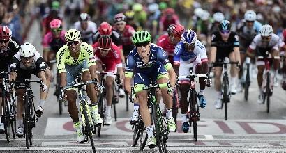 Vuelta 2016: ultima tappa a Cort Nielsen, Quintana re