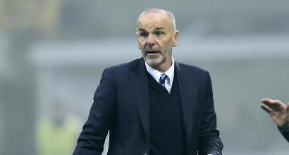 Calciomercato Inter, Pioli: