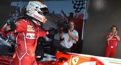 """Ferrari: 553 giorni dopo, il """"rischio"""" autarchia ha pagato"""