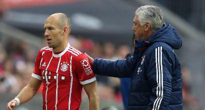 Bayern, Ancelotti e uno spogliatoio contro: i motivi dell'esonero
