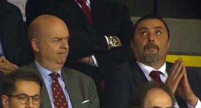 Gattuso, dalla telefonata di Berlusconi al messaggio ai tifosi