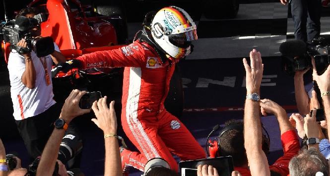 F1, le pagelle del GP d'Australia