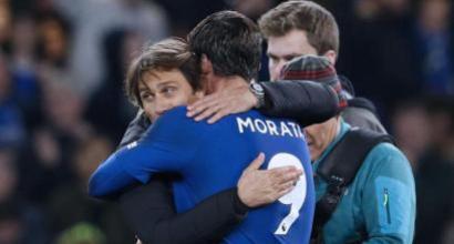 Bomba dalla Spagna: Chelsea su Icardi, pronti 35 milioni più Morata