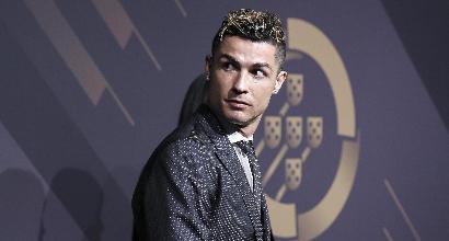 Cristiano Ronaldo ammette le sue colpe e patteggia col fisco. La pena