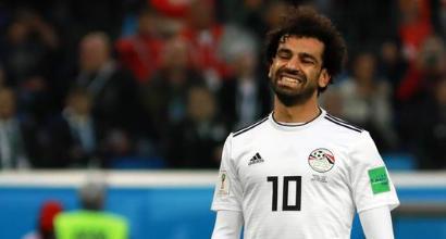 Egitto, Salah non ne può più dei tifosi e minaccia la Federazione