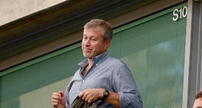 Chelsea, Abramovich fissa il prezzo: vuole 3,3 mld di euro