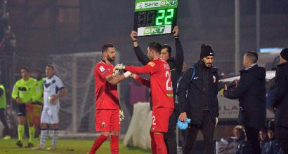 Serie B, Brescia salvo ad Ascoli
