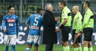Caso Koulibaly: Uefa e FIFPro bacchettano l'Italia
