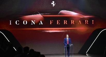 """Ferrari, Elkann spiega l'addio ad Arrivabene: """"Nessun dissapore interno"""""""
