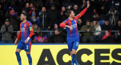 FA Cup: il Chelsea di Higuain affonda lo Sheffield, Tottenham eliminato dal Crystal Palace