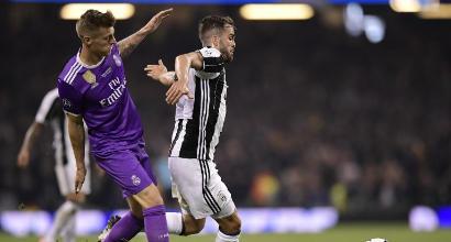 Intreccio Real-Juve: Pjanic in cambio di Kroos