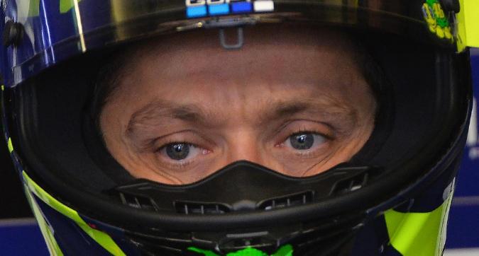 MotoGP Francia, Rossi: