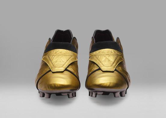 Totti scarpa d'Oro!