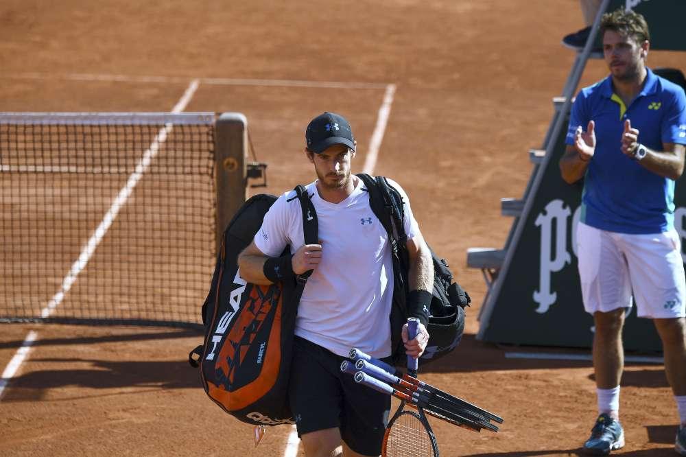 Roland Garros, Wawrinka e Nadal in finale