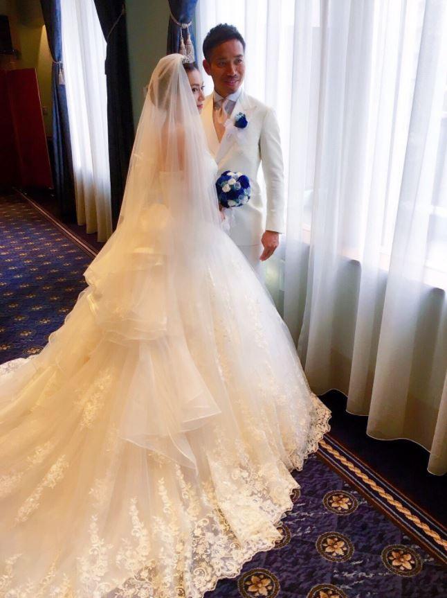 Inter: Yuto Nagatomo si è sposato