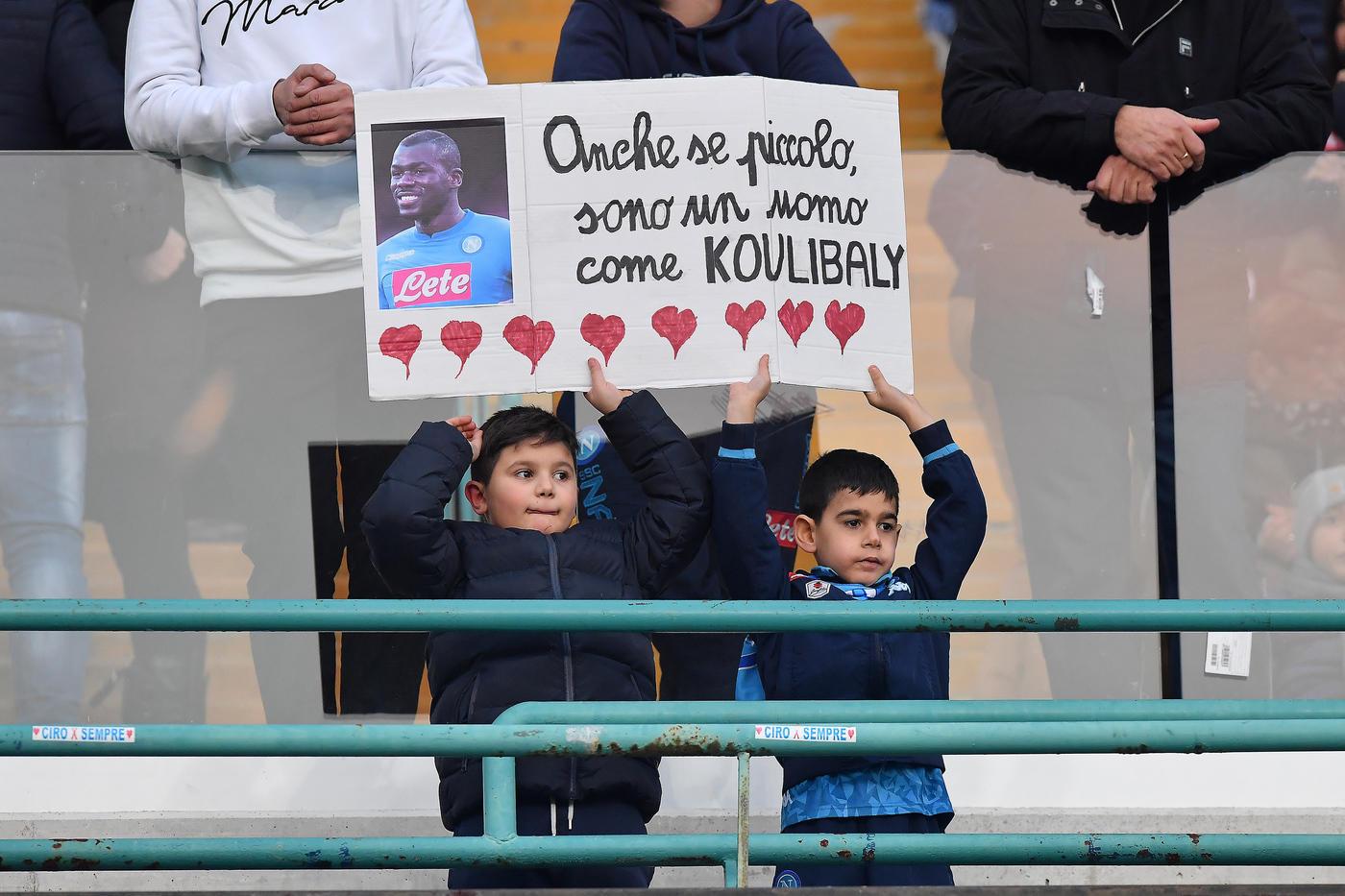 Sofferta vittoria contro il Bologna: al San Paolo finisce 3-2<br /><br />