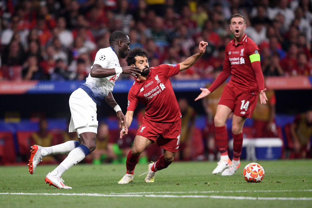 Le immagini più belle prima e durante la finale di Champions League tra Tottenham e Liverpool