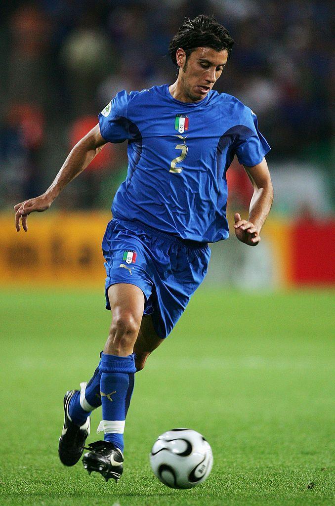 Cristian Zaccardo senza squadra