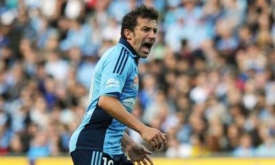 Alex Del Piero (Afp)