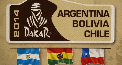 La Dakar 2014 in esclusiva su Italia 2