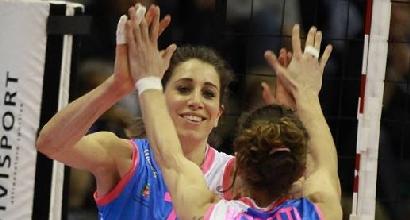 Volley, Coppa Italia donne: Piacenza e Bergamo in finale