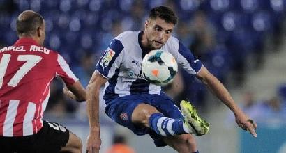 Mercato Napoli, David Lopez dell'Espanyol per il ... David Catalano Ri Photos
