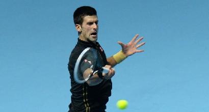 Djokovic, Foto Ansa