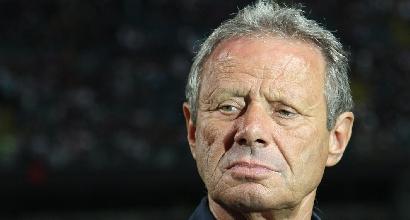 """Zamparini: """"Sarei felice di vendere Vazquez al Milan"""""""