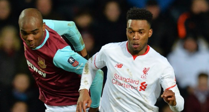FA Cup: Ogbonna castiga Klopp, West Ham avanti