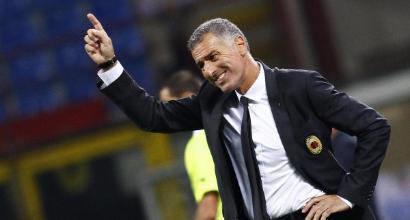 Mauro Tassotti: il comunicato da parte del Milan