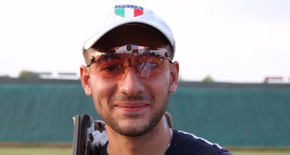 Olimpiadi 2016: Gabriele Rossetti oro nello skeet