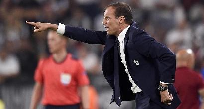 Morata Juventus, Marotta: