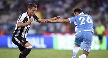 Inter-Juventus, Pjaca: