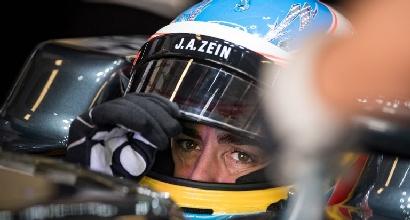 """Alonso: """"Credo nel progetto McLaren, voglio vincere qui"""""""