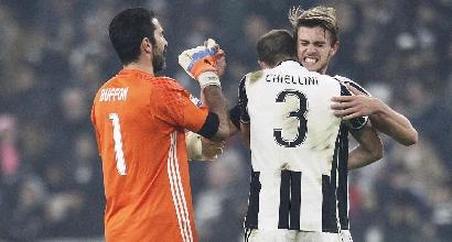 Calciomercato Juventus, UFFICIALE/Rugani firma fino al 2021