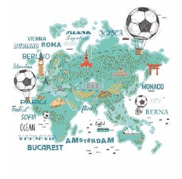 Football City Guides, le guide per i tifosi che vogliono andare in trasferta