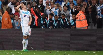 Ligue 1: Marsiglia e Bordeaux in corsa per l'Europa