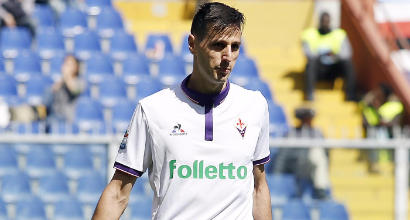 Serie A, giudice sportivo: Kalinic e Pulgar squalificati due turni