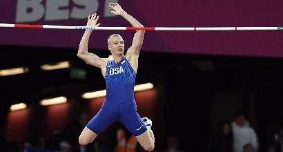 Atletica, Mondiali: super Van Niekerk, è ancora lui il re dei 400 metri