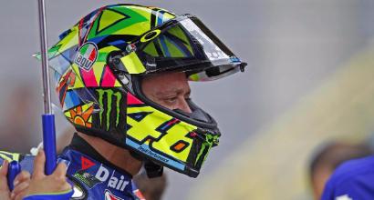 "MotoGp, Rossi: ""In Austria per il podio"""