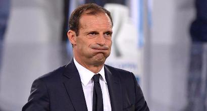 """Juventus, Allegri: """"Via la presunzione, lavoriamo bene per vincere ancora"""""""