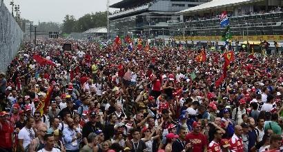 F1, come raggiungere Monza?In treno