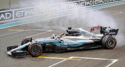 F1, il calendario del 2018: tornano Hockenheim e Le Castellet